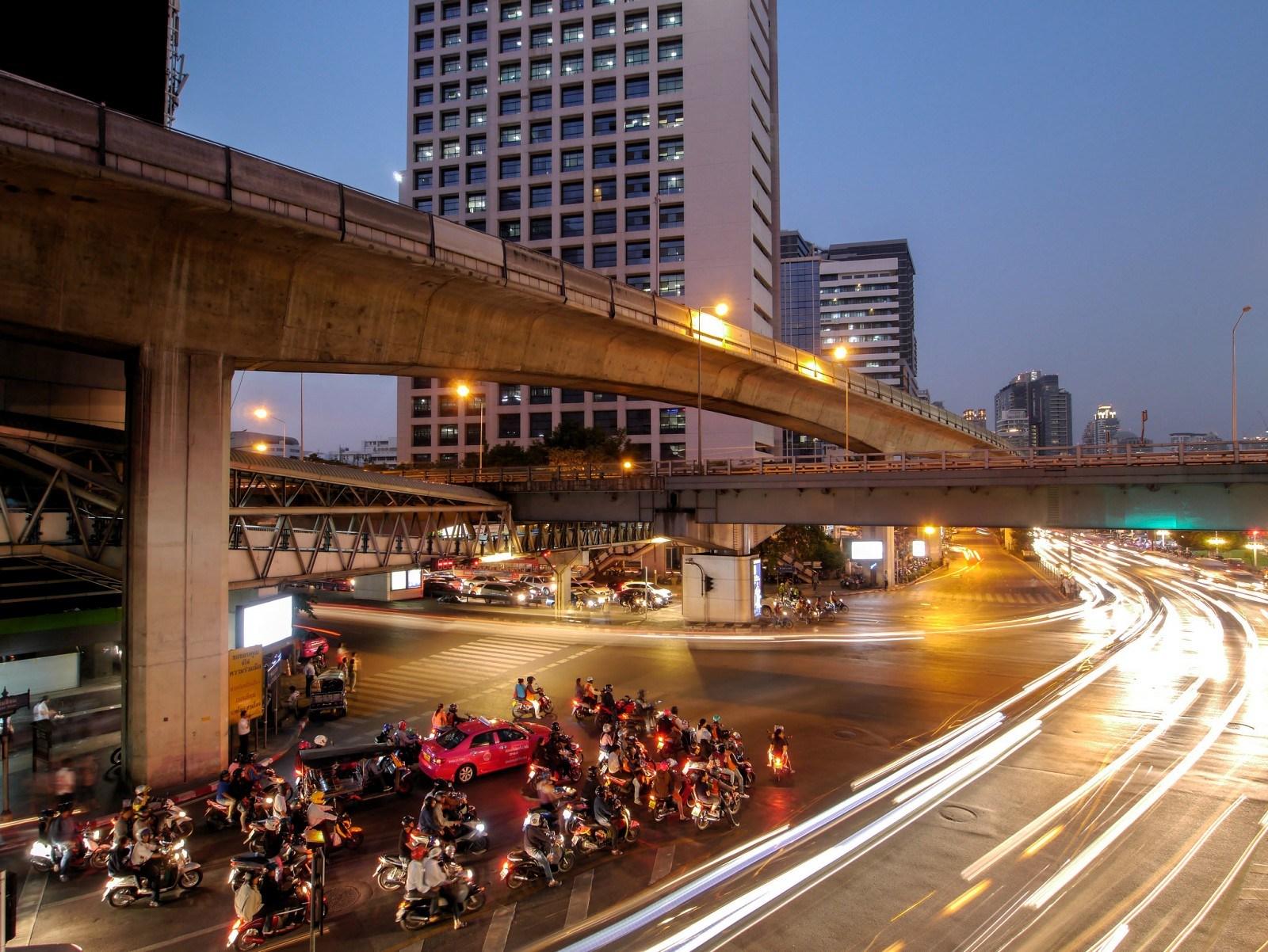 เศรษฐกิจไทยในปัจจุบันนี้ส่งผลอย่างไร