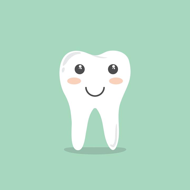 สุขภาพช่องปากและฟันที่ดี