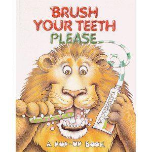 เล่านิทานสนุก ๆ เกี่ยวกับการแปรงฟัน